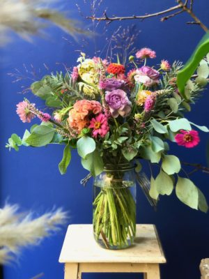 livraison bouquet lyon